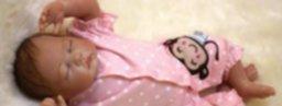 ♥ Como cuidar y peinar el pelito de tu Bebe Reborn ♥